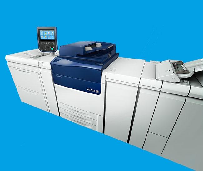 Photocopy Shop Croydon