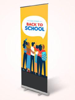 school flyers